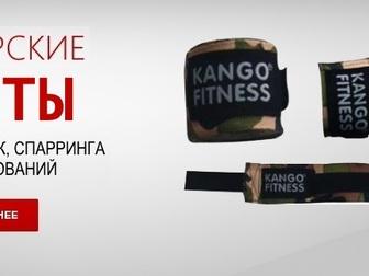 Смотреть изображение Спортивная одежда Боксерские бинты, Купить в интернет-магазине «ForBoxing, ru» 35104654 в Москве