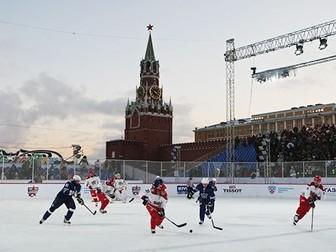 Смотреть фотографию Другие спортивные товары Хоккейная коробка цена изготовление установка стеклопластик пластик фанера 36875485 в Москве