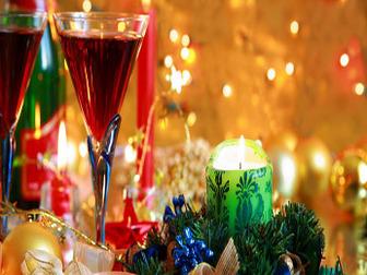 Знакомства в новогоднюю ночь