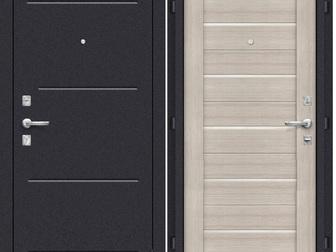 Смотреть фотографию Разное Двери Оптим с отличной шумоизоляцией 38995983 в Москве