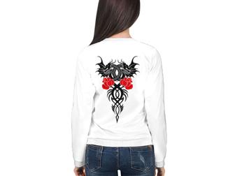 Просмотреть foto Женская одежда Классический свитшот из хлопка 39535085 в Москве