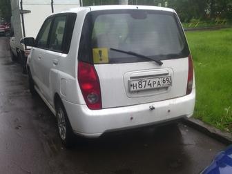Просмотреть фото Аварийные авто Mitsubishi Dingo - мотор под замену 39545920 в Москве