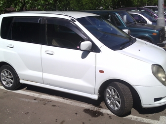 Просмотреть изображение Аварийные авто Mitsubishi Dingo - мотор под замену 39545920 в Москве