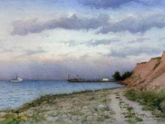 Свежее foto  Купить картины современных Российских художников, 40038906 в Moscow