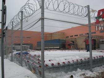 Увидеть foto  Завод панельных ограждений Afence приглашает к сотрудничеству 68702160 в Moscow