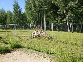 Просмотреть фото Земельные участки Земля под застройку, рядом ж/д станция, лес 69111951 в Moscow