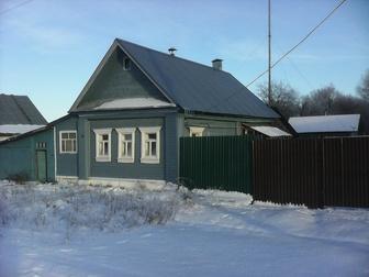 Увидеть изображение Дома дом у реки Ока предложено хозяином 69613705 в Moscow