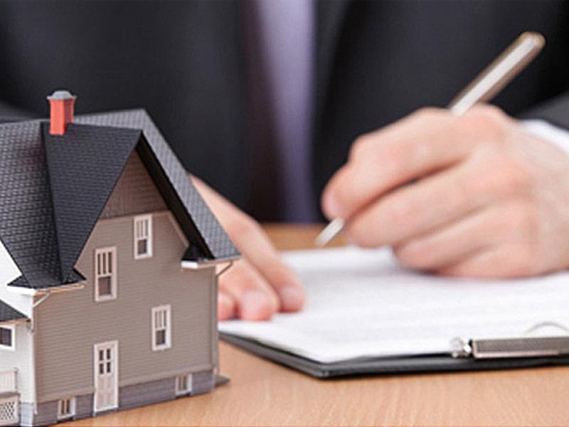 консультация по купле-продаже недвижимости заговорил