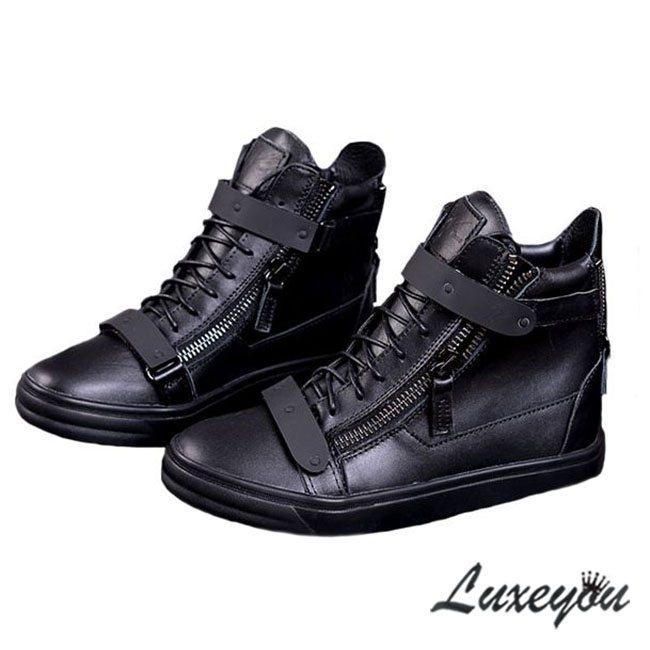 1a1fc92d Смотреть изображение Мужская обувь Сникерсы Giuseppe Zanotti High Top  32367430 в Москве ...