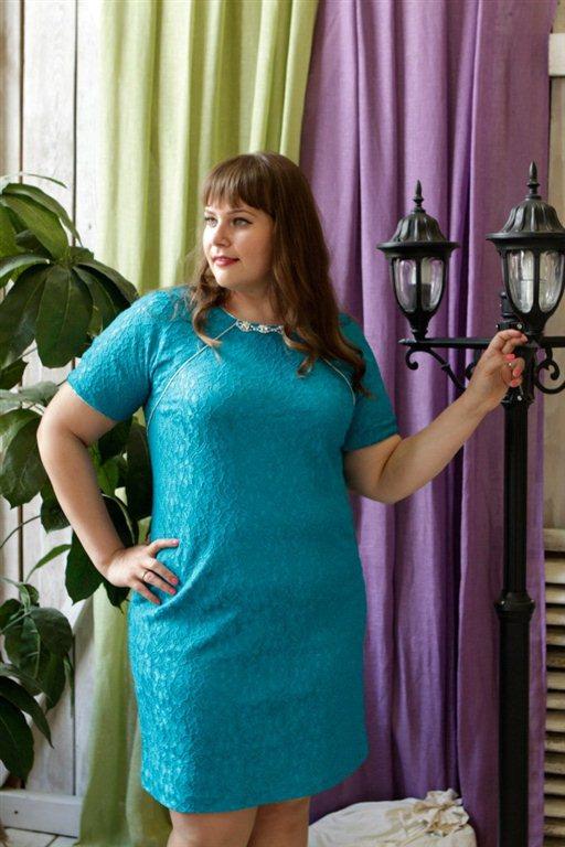 Где можно купить платье большого размера самаре