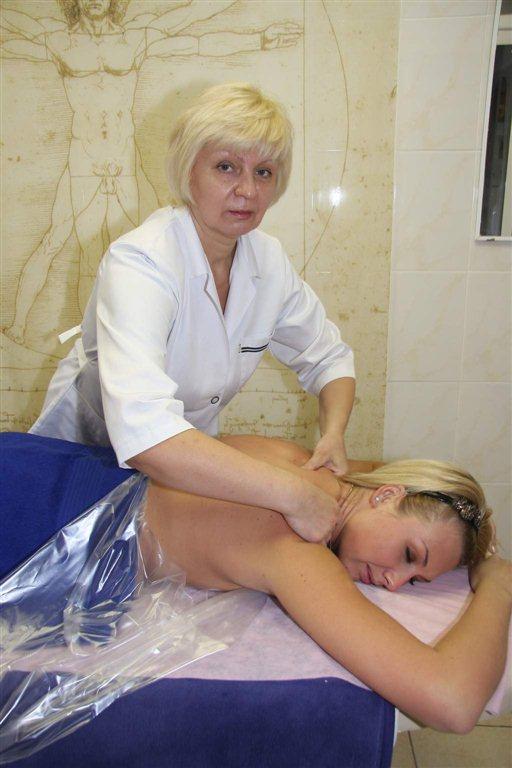 Знакомство для взаимного массажа г. москва