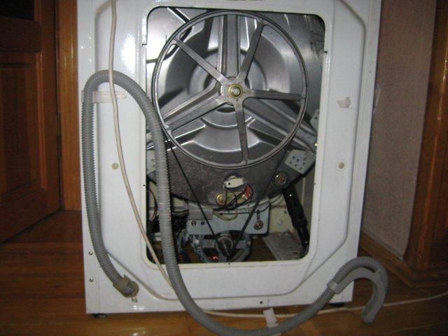Ремонт стиральной машины daewoo своими руками