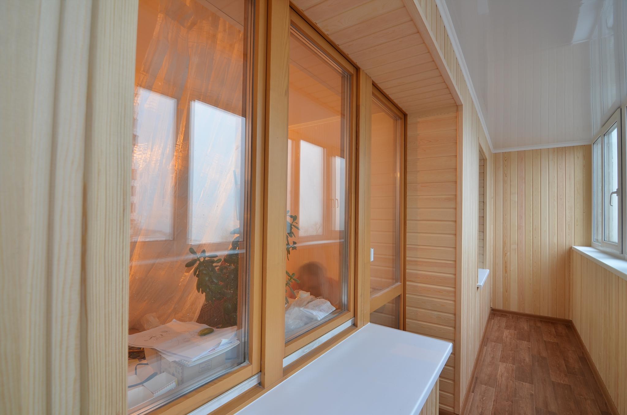 Челябинск: отделка и остекление балконов цена 0 р., объявлен.