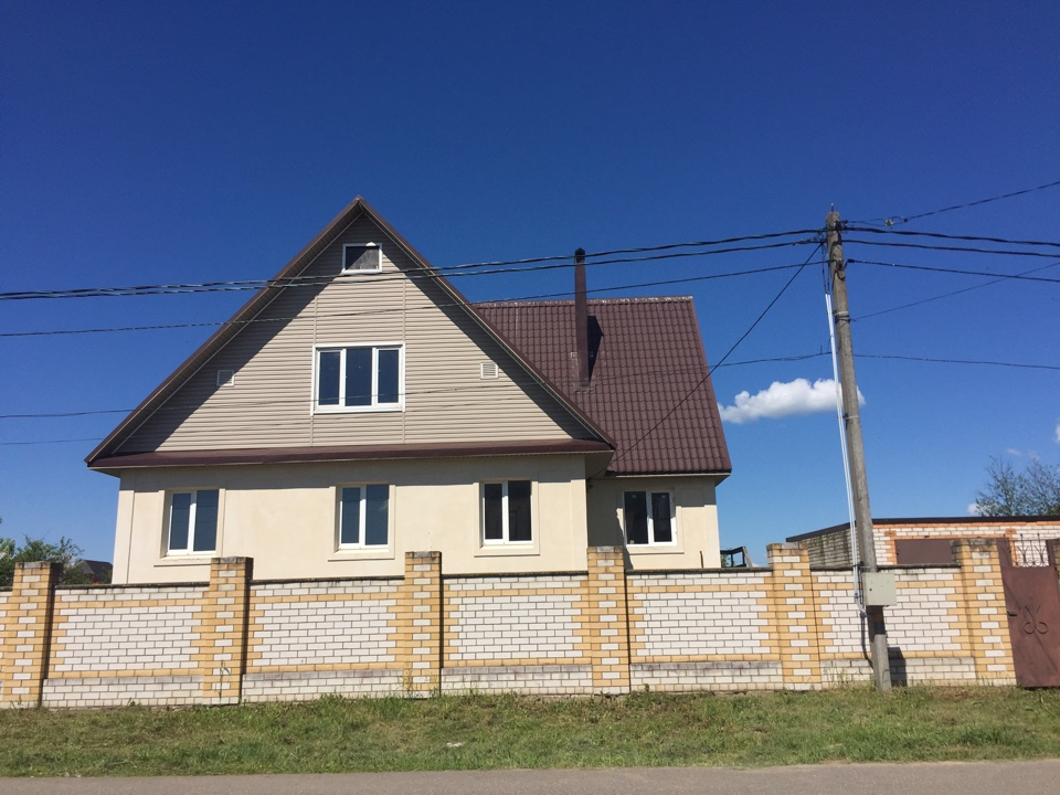 Продажа домов талдом пмж