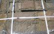 Камень Песчаник природный натуральный серо-зелёный