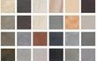 Предлагаем более 130 цветов керамогранита