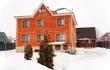 Продам жилой дом площадью 350 кв. м. в д