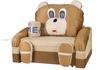 Мы изготовим мягкую мебель для детской, и