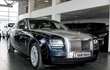 Rolls-Royce Ghost , удлиненная версия.