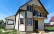 Продается новый дом из бруса 160 кв. м в