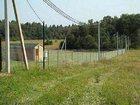 Изображение в Недвижимость Земельные участки Участок для строительства дома с правом регистрации в Хотьково 420000