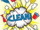 Фото в Дополнительный заработок, подработка Работа на дому Весь спектр услуг по уборке.   В удобное в Тамбове 0