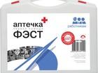 Просмотреть фотографию Автоаптечка Аптечка в Москве для рабочих профессий 32296187 в Москве