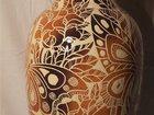 Скачать бесплатно foto  Красивые вазы напольные от авторов 32349612 в Москве