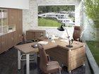 Изображение в Мебель и интерьер Офисная мебель Мебель для кабинета руководителя, изготовленная в Москве 34700