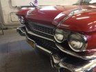 Фото в   Cadillac seriya 62 Convertible 1959 coupe/ в Москве 4460000