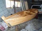 Смотреть фотографию  Лодка деревянная (новая) 32436812 в Первоуральске