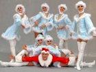 Увидеть foto  Шоу-балет на cвадьбу, корпоратив, праздник 32602440 в Москве
