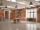 Фотография в   Офисные помещения свободно-кабинетной планировки, в Москве 15000