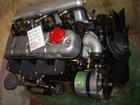 Уникальное изображение  Новый двигатель Ксинчай (Xinchai) NB485BPG в сборе, с оборудованием для погрузчика, 32643385 в Москве