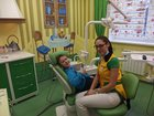 Фото в   Специализированная детская стоматология Уткинзуб в Москве 150