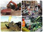 Новое фотографию  Вывоз строительного мусора с грузчиками прайс Ленобласть 32658024 в Санкт-Петербурге