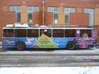 Свежее фотографию  Реклама на транспорте в Москве и Подмосковье 32708528 в Москве