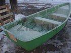 Изображение в   Гребная, весельная стеклопластиковая лодка в Челябинске 26000