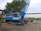 Свежее foto Кран Продам гусеничные краны ДЭК-251, МКГ-25БР 32793654 в Москве