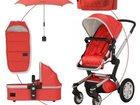 Фотография в Для детей Детские коляски Все части набора оригинальные аксессуары в Москве 21528