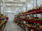 Уникальное изображение  Стеллажи сборные металлические для Вашего склада 32816252 в Москве