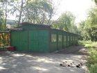 Фотография в   Предлагаем холодный склад площадью 138, 6 в Москве 57750