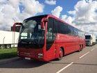 Новое foto  Аренда автобуса MAN из Москвы по России 32944970 в Москве