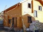 Скачать бесплатно фото  Пилорама - Постройка домов под ключ 33015895 в Уфе