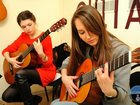 Изображение в   50 песен с нуля за 2 месяца занятий!   Школа в Москве 0