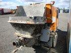Увидеть изображение  Продам бетонный насос стационарный бетононасос автобетононасос CIFA PC 506/309 (КИФА, ЧИФА), 33315124 в Москве