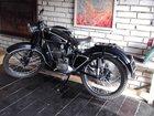 Фото в   Продам мотоцикл К-55 год выпуска 1955. Всё в Королеве 120000