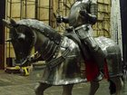 Фотография в   Креативная скульптурная композиция из металлаРыцарь в Краснодаре 0