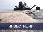 Просмотреть изображение  Инвестиции в IPO российского производителя соли! Рост капитала в 5-10 раз за 3 года! 33413209 в Москве