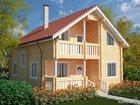 Изображение в   Производство и строительство домов, бань в Нижнем Новгороде 1970700